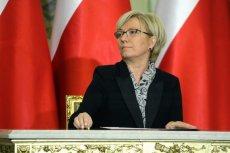 Julia Przyłębska wypowiedziała porozumienie między TK a ETPC. Chyba na złość prof. Rzeplińskiemu i samej instytucji.