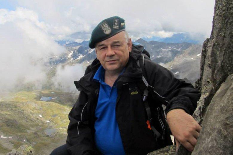 Adam Mazguła zaczął bronić stanu wojennego i raczej pogrzebał karierę opozycjonisty