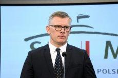 Sławomir Cenckiewicz otrzymuje pogróżki.