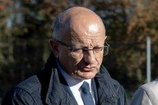 Krzysztof Żuk będzie walczył w prokuraturze z mową nienawiści.