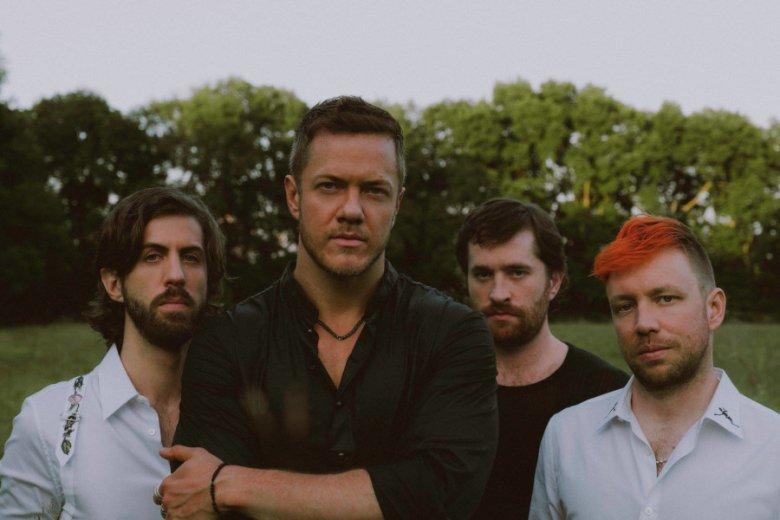 Amerykański zespół Imagine Dragons ma miliony wiernych fanów na całym świecie