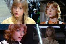 Tak wyglądałby Luke Skywalker, gdyby był kobietą