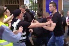 Młodzież Wszechpolska zaatakowała w Radomiu działacza Komitetu Obrony Demokracji