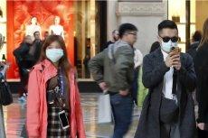 We Włoszech z powodu koronawirusa zmarło już siedem osób.