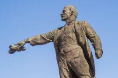 Młodzi Amerykanie nie mają pojęcia, kim był Lenin.