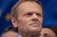 To rodzina miała mieć wpływ na decyzję Donalda Tuska o rezygnacji z wyborów prezydenckich.