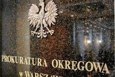Prokuratorzy z Warszawy weszli do kliku kancelarii komorniczych. Sprawdzają, po co komornicy pozyskiwali dane osobowe.