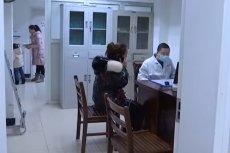W Chinach odnotowano 139 nowych przypadków zachorowań na zapalenie płuc. Odpowiada za nie bardzo groźny wirus.