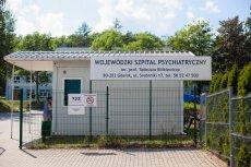 Do gwałtu na nastoletniej pacjentce doszło w nocy z 5 na 6 czerwca.
