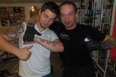 Studia tatuażu wkraczają nawet do małych wsi. Klientów nie brakuje!
