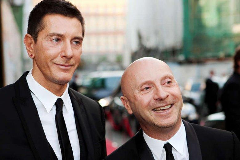 Domenico Dolce i Stefano Gabbana zostali skazani na ponad rok więzienia za oszustwa podatkowe na 200 mln euro