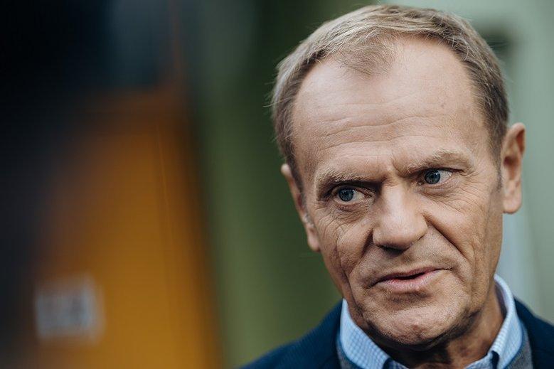 Donald Tusk opisał idealnego jego zdaniem kandydata na prezydenta Polski.