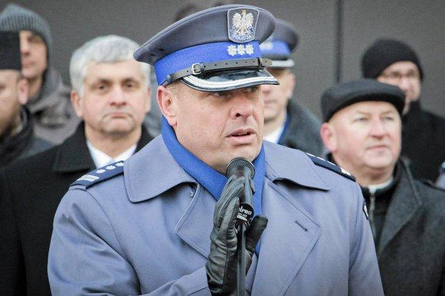 Insp. Zbigniew Maj z KGP odszedł już prawie dwa miesiące temu. Od tego czasu policja czeka na nowego szefa.