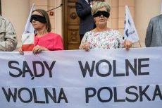Nieoficjalnie: Komisja Europejska przechodzi do drugiego etapu procedury przeciwko Polsce ws. niezawisłości sędziów.