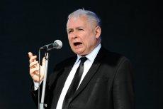 Jarosław Kaczyński przyznał, że nie ma żalu do Zbigniewa Ziobry za złożenie wniosku do Trybunału Konstytucyjnego.