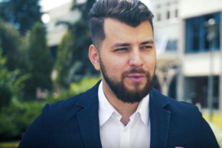 Detektyw Bartosz Weremczuk zajął się sprawami kilku głośnych zaginięć.