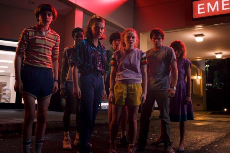 """Trzeci sezon """"Stranger Things"""" ukaże się w lipcu tego roku."""