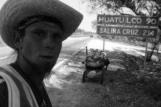 Krzysztof Chmielewski tragicznie zginął podczas wyprawy rowerowej w Meksyku.