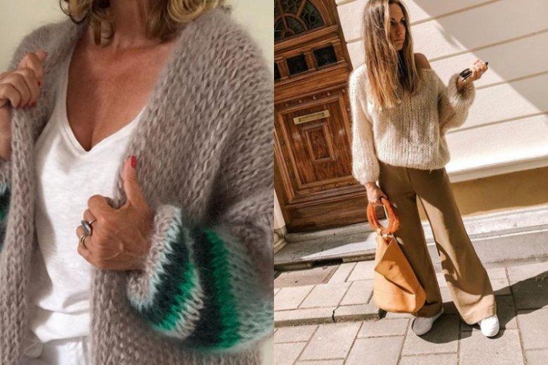 Ubrania z moheru już niedługo znikną ze sklepów