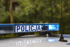 Policjanci znaleźli ciało noworodka w szafie.