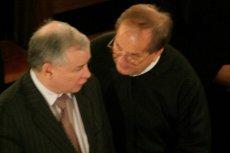 Z nieoficjalnych informacji wynika, że doszło do tajnego spotkania Jarosława Kaczyńskiego i Tadeusza Rydzyka.