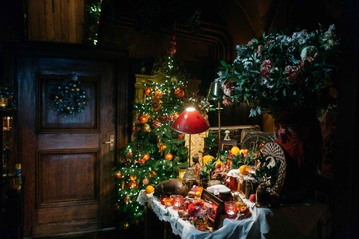 Święta u Fukiera