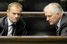 - Premier ma kłopot z frakcją skupioną wokół ministra Gowina - mówi Jacek Borkowski, łódzki radny zakładający pierwsze w Polsce koło liberalne w PO