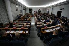 Senacka komisja odrzuciła sejmowy pomysł PiS.