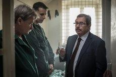 """""""Konwój"""" w reżyserii Macieja Żaka można oglądać w kinach od 13 stycznia."""