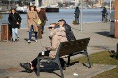 W Polsce szykuje się znaczące ochłodzenie, począwszy od 8 kwietnia przez najbliższy tydzień