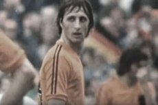 Johan Cryuff 1947-2016