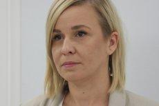 Posłanka Magdalena Filiks o posiedzeniu komisji sprawiedliwości: Jestem w szoku.