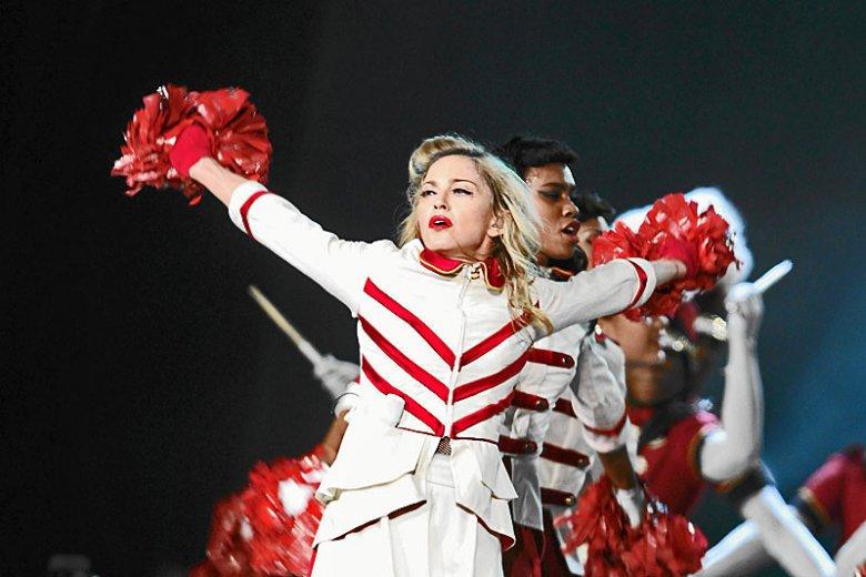 Koncert Madonny z sierpnia ubiegłego roku przyniósł spółce NCS prawie 5 mln zł straty. NIK oceniła jego organizację jako niegospodarność.