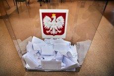 Wysoka frekwencja w wyborach parlamentarnych 2019.