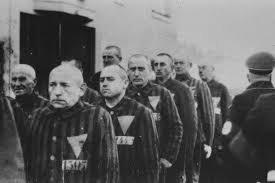 Homoseksualni więźniowie Sachsenhausen