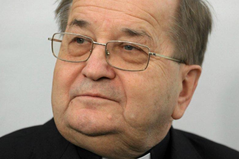 Ojciec Rydzyk tłumaczył się na antenie Radia Maryja z pieniędzy, jakie jego instytucje dostały od PiS.