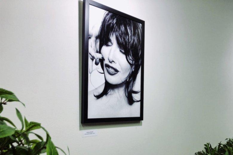 Wystawę fotografii Kory można oglądać do 28 lipca 2019 roku w NEY Gallery