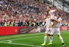W październiku 2017 roku, po meczu z Czarnogórą, polska reprezentacja wywalczyła awans na mistrzostwa świata w Rosji.
