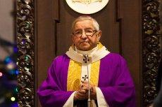 Abp Sławoj Leszek Głódź przekazał słowa papieża Franciszka skierowane do rodziny zamordowanego prezydenta Gdańska.