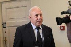 Dariusz Łuczak, szef ABW, ujawnia,że w Polsce działa komórka sprzyjająca ISIS