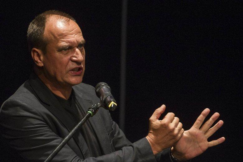 Paweł Kukiz w negatywnym tonie wypowiedział się o byłych posłach Kukiz'15. Uderzył w Marka Jakubiaka.