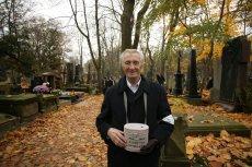 Zmarły w 2016 roku znany aktor Andrzej Kopiczyński, był zaangażowany w akcję odnawiania zabytków na Cmentarzu Powązkowskim.