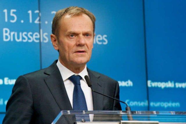 Rosną szansę na przedłużenie misji Donalda Tuska w Brukseli.