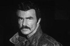 W czwartek zmarł słynny aktor Burt Reynolds.