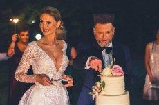 Krzysztof Rutkowski powiedział, jak hojni byli jego weselni goście.