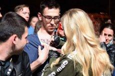 Doda pochwaliła się, że fan wytatuował sobie jej autograf.