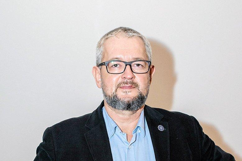 Czy Rafał Ziemkiewicz będzie miał zakaz przebywania na terenie Wielkiej Brytanii? Tego domaga się jeden z członków brytyjskiego parlamentu.