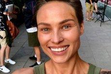 Aktorka wystąpiła w rozbieranej sesji w 2008 roku
