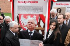 Jarosław Kaczyński w liście do uczestników koncertu z okazcji 150. urodzin Józefa Piłsudskiego porównuje siebie i brata do Naczelnika Państwa.