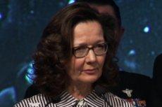 Gina Haspel zostanie nowym dyrektorem CIA.